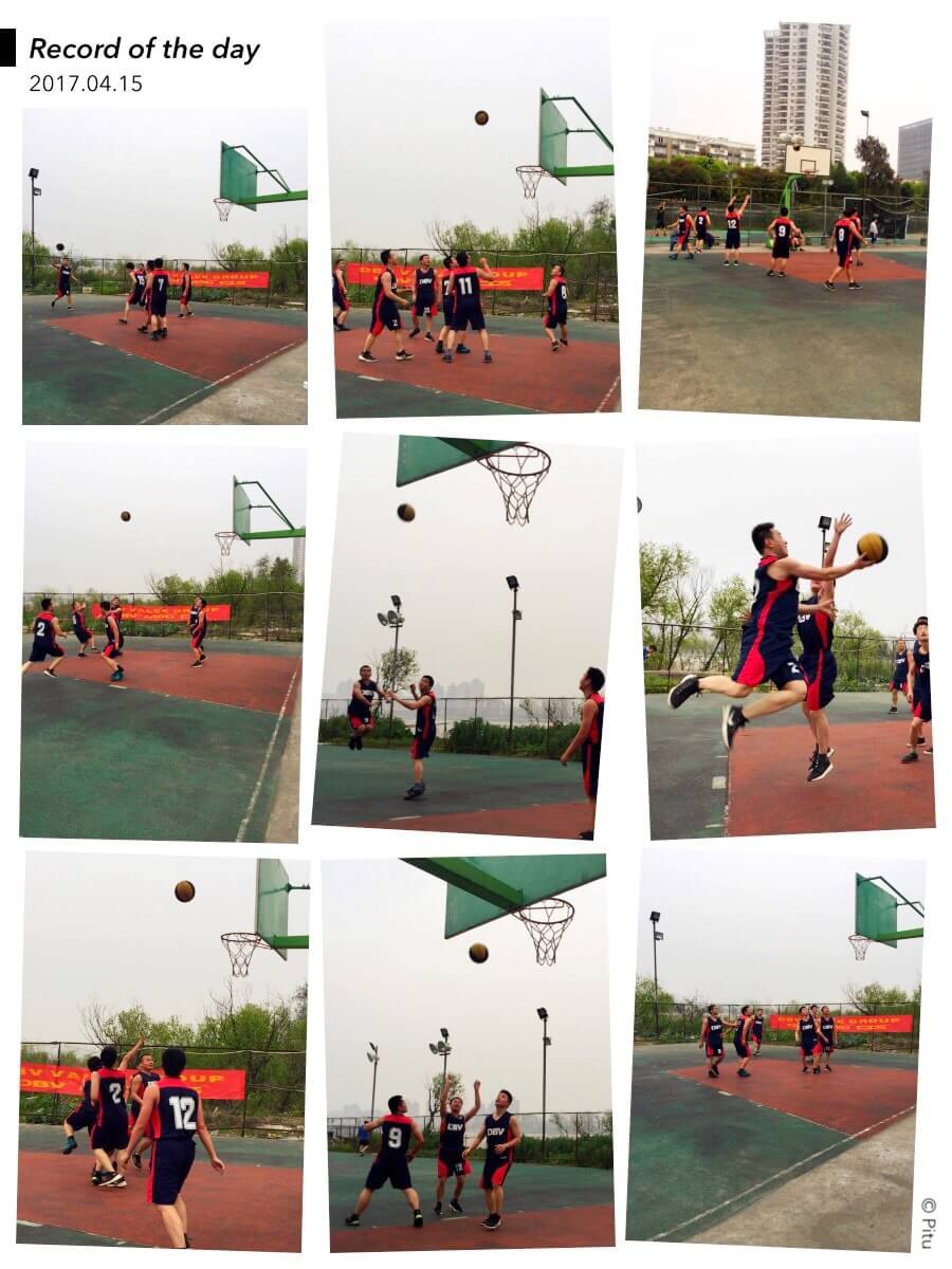 DBV valve of basket ball game