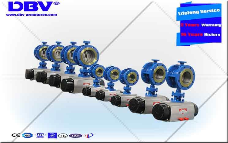 Do You Know The Common Faults and Elimination Methods of Pneumatic Butterfly Valve?