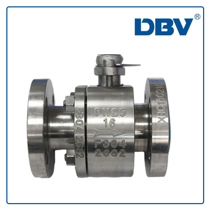 Floating Ball Valve/Floating Forged Ball Valve