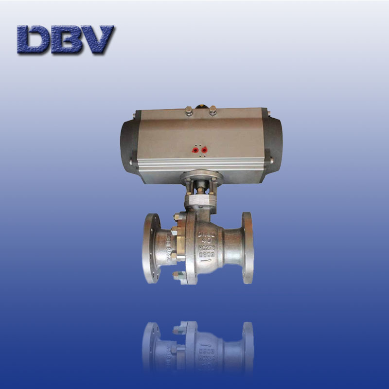 Floating Ball Valve-Hastelloy 276