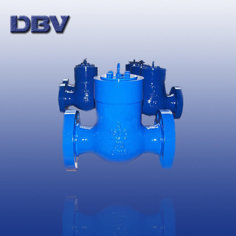 PSB High pressure Check Valve