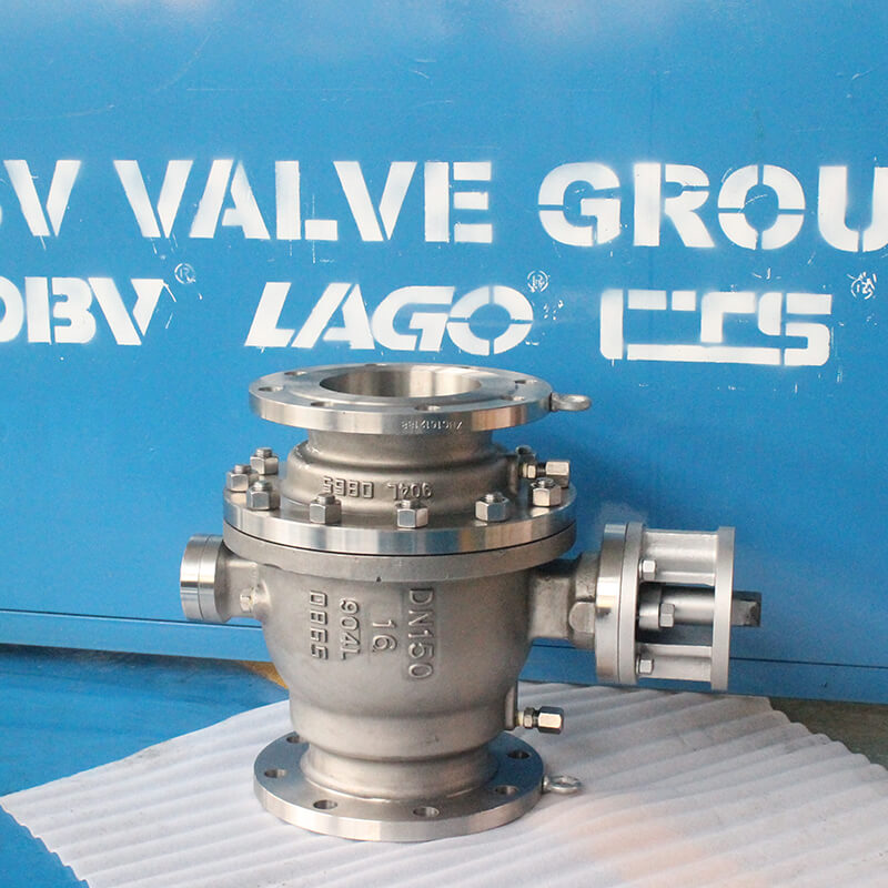 high quality stainless steel ball valves factory