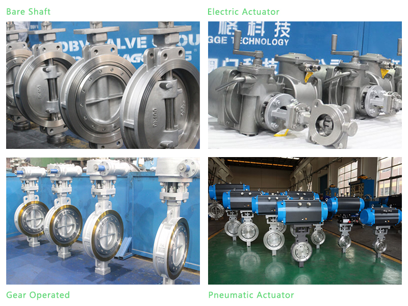 Product show-Valve manufacturer