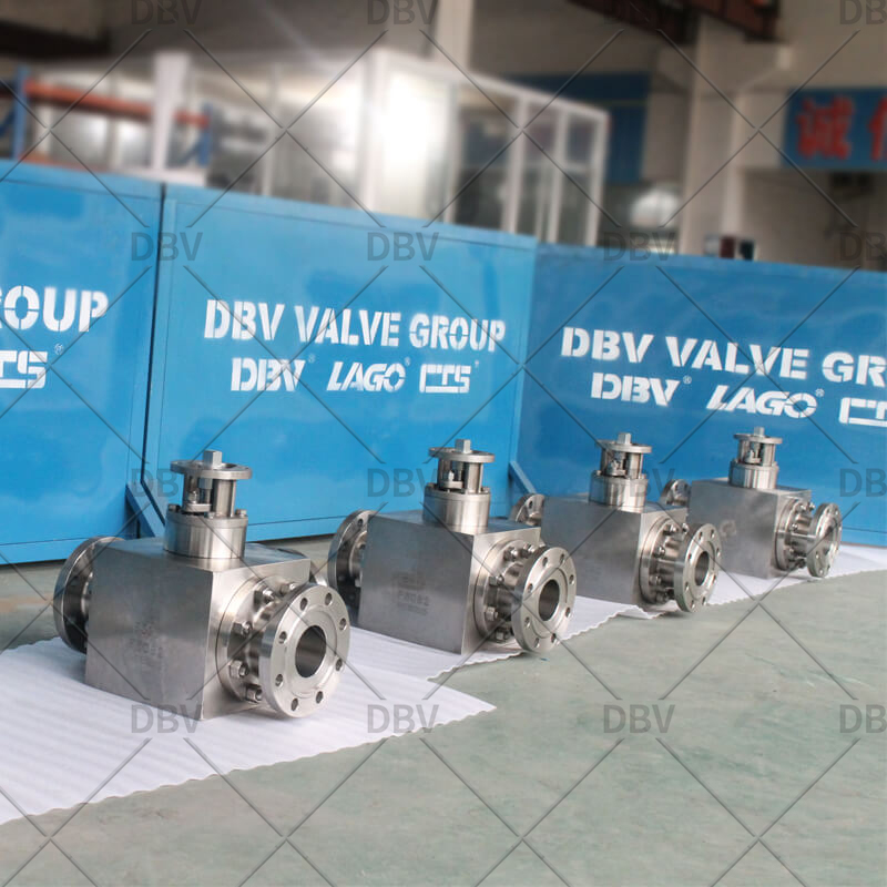 pieces ball valve factory in china