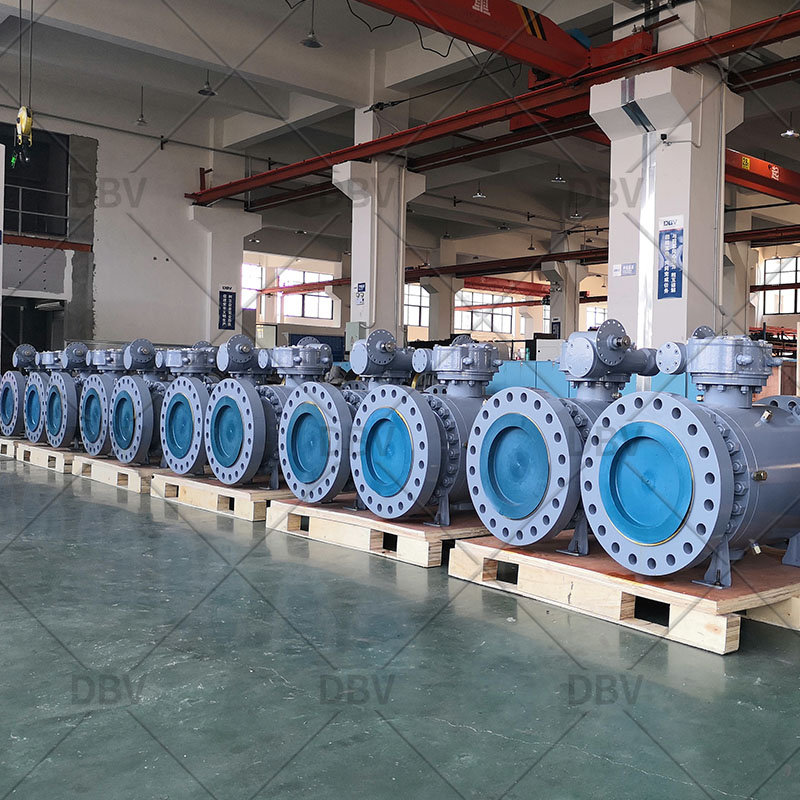 forged ball valve  manufacturer