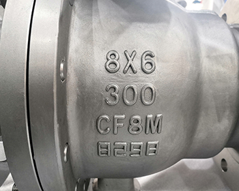 API 6D flanged ball valve manufacturer in China